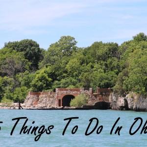 Ohio Girl Travels