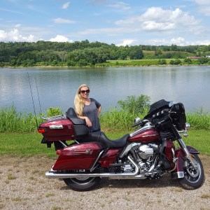Ohio's Windy 9 Motorcycle Routes