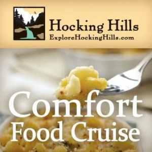 Hocking Hills Comfort Food Cruise