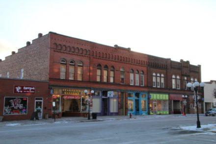 Nelsonville, Ohio
