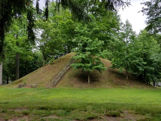 Discovering Marietta, Ohio's Historical Past
