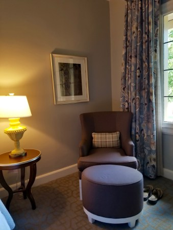 A stay at the Granville Inn