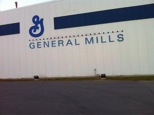 Wellston, OH General Mills Plant Targeting Gun Owners