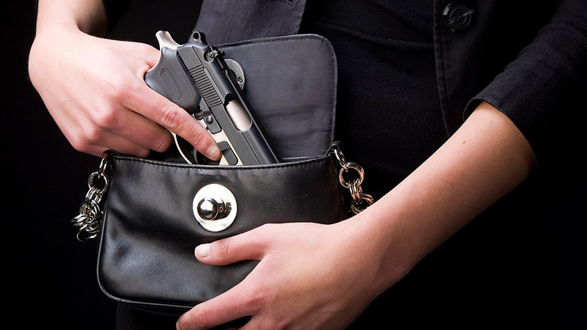 Coronavirus Shows Need for Constitutional Carry!
