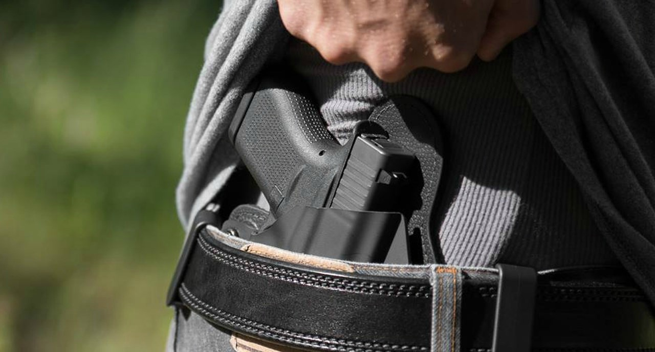 Tell your Politicians to Pass Constitutional Carry NOW!