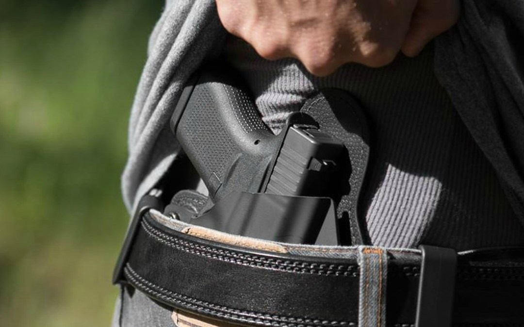 Constitutional Carry Update