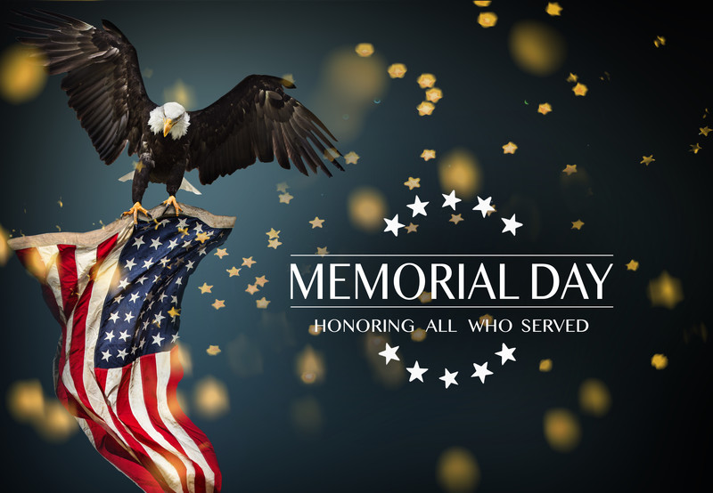 Memorial Day, Gun Control, and Our Freedom!