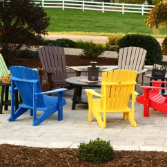 Adirondack Chair Design History Lime Green Chairs For Sale Deluxe Ohio Hardwood Furniture