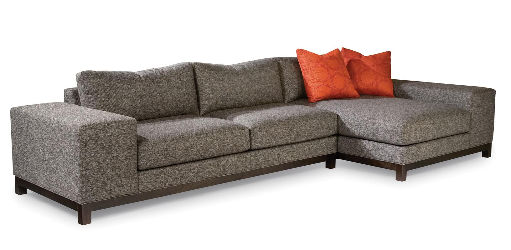 thayer coggin clip sofa small bedroom uk products ohio hardwood furniture