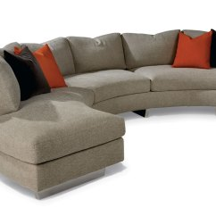 Thayer Coggin Clip Sofa Large Quilted Throws Collection Ohio Hardword And Upholstered