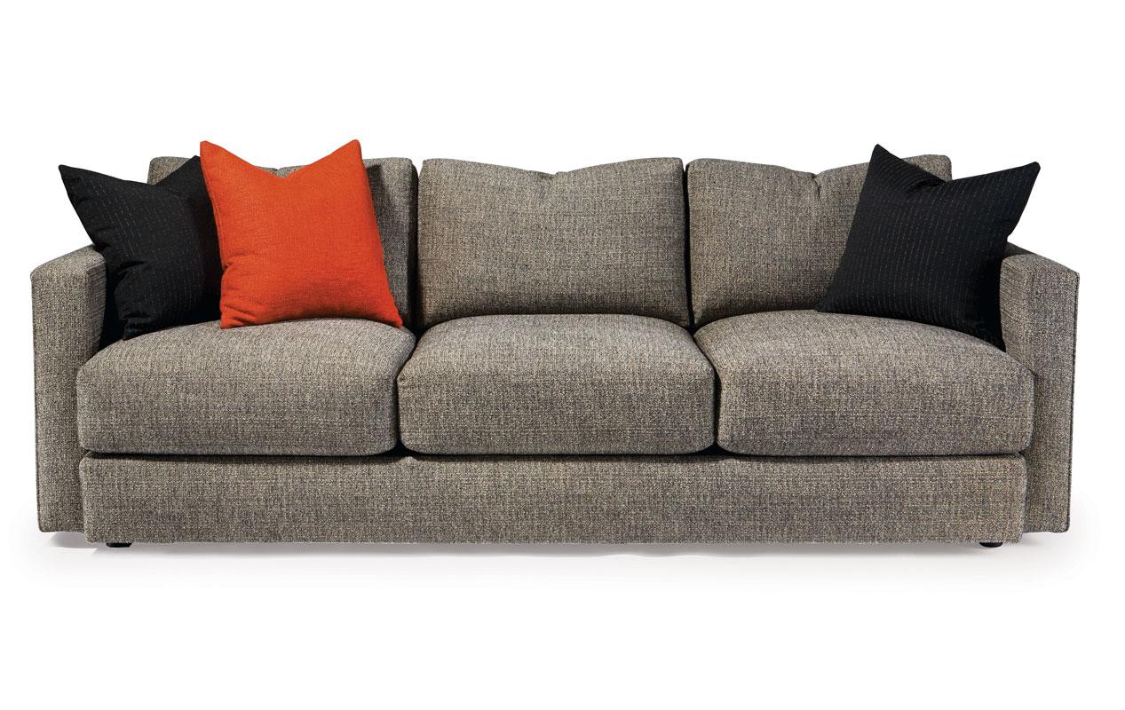 thayer coggin clip sofa ashley leather recliner products ohio hardwood furniture