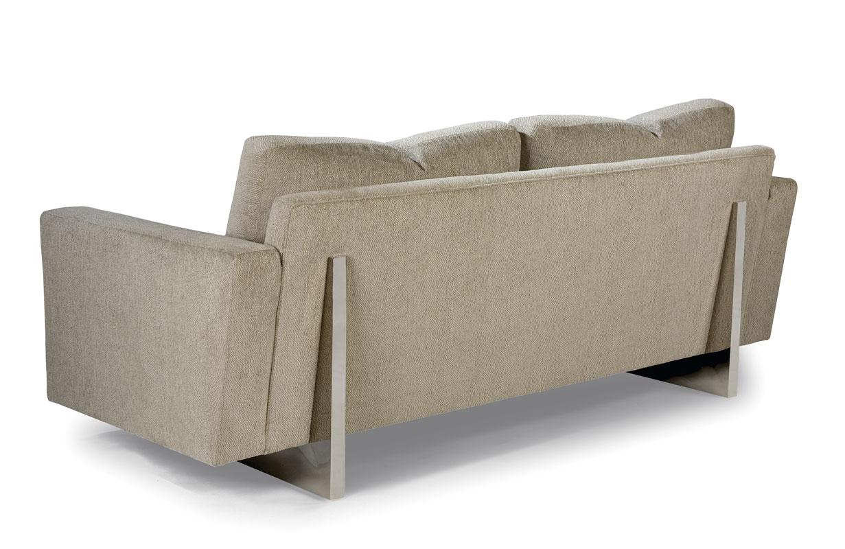 thayer coggin clip sofa lounge chair 1217 313 cool ohio hardwood