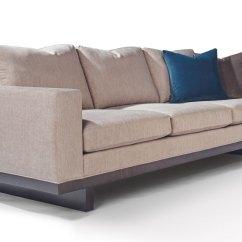 Thayer Coggin Clip Sofa Cozy Set Products Ohio Hardwood Furniture