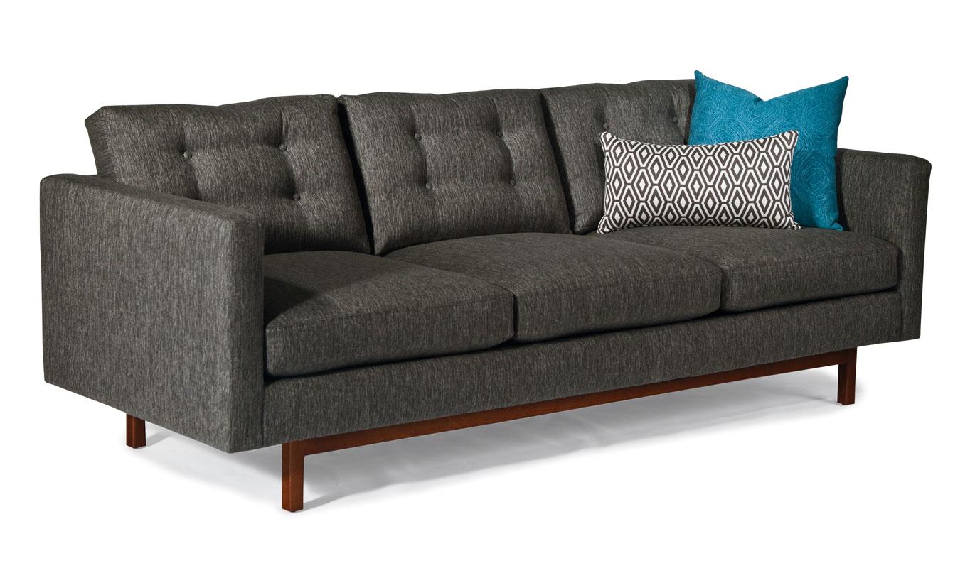thayer coggin clip sofa ashley furniture sectional sofas at abc home