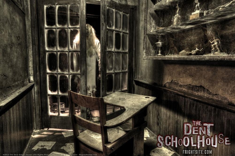 The Dent Schoolhouse Cincinnati OH Photos Amp Videos