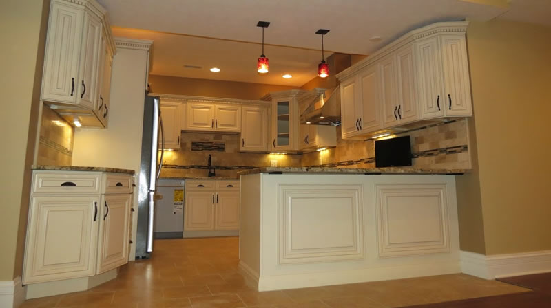 kitchen contractor water filter remodeling in dayton springboro centerville oh