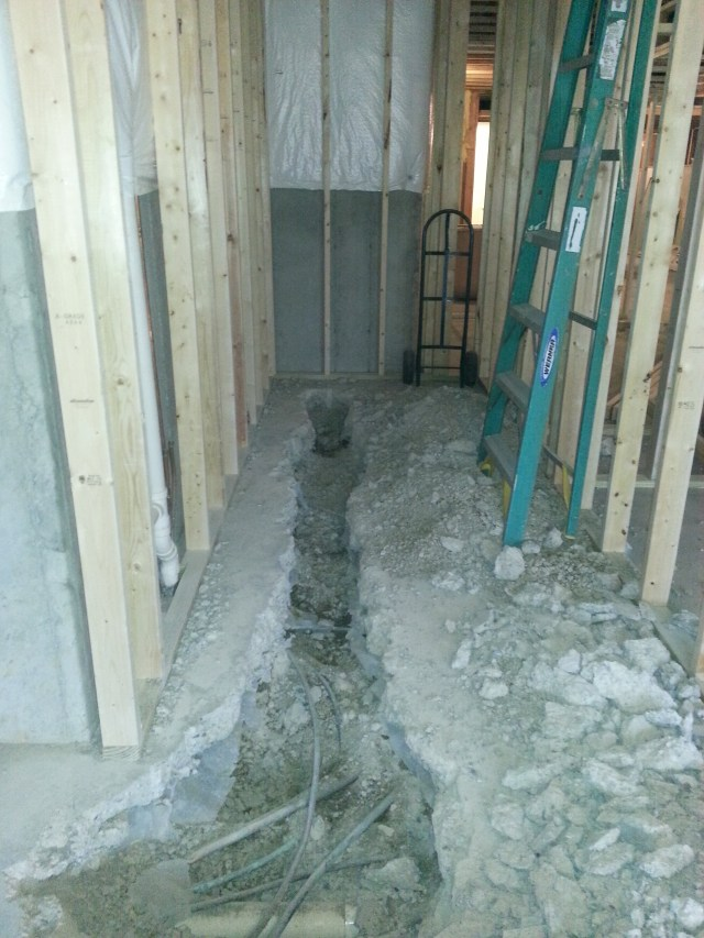 Basement Bathrooms in Ohio Ideas Concerns mon Questions and