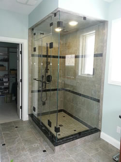 Bathroom Remodeling Contractor in Cincinnati  Ohio Home