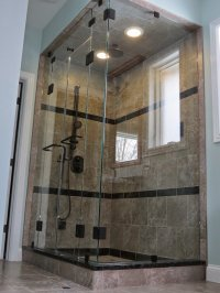 Bathroom Remodeling Contractor in Dayton, Ohio.