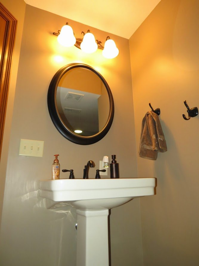 Bathroom Remodeling Contractor in Dayton, Ohio.
