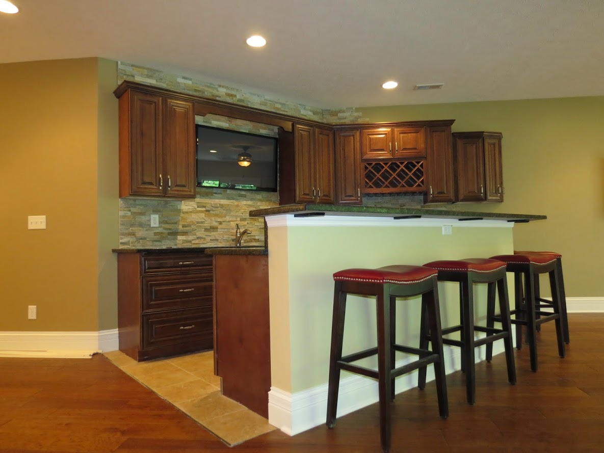 kitchen design dayton ohio best pull out faucet remodeling in springboro centerville oh