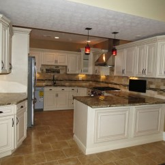 Kitchen Cabinets Dayton Ohio Lowes Lights For Remodeling In | Springboro Centerville Oh