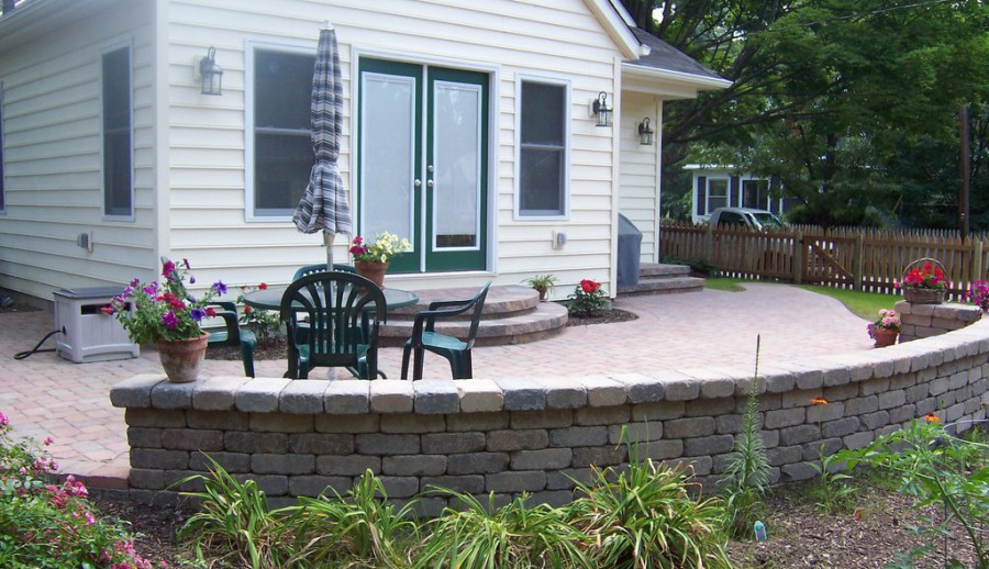 ohio patio builders