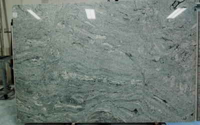 Check out our new granite inventory at the shop!
