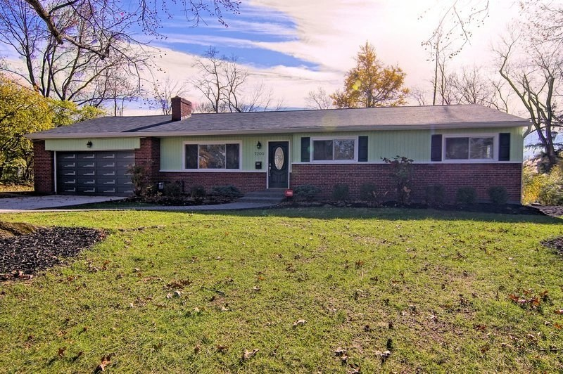 Indian Hill SD, 4BR/3BA ranch, completely remodeled $399,000!!!