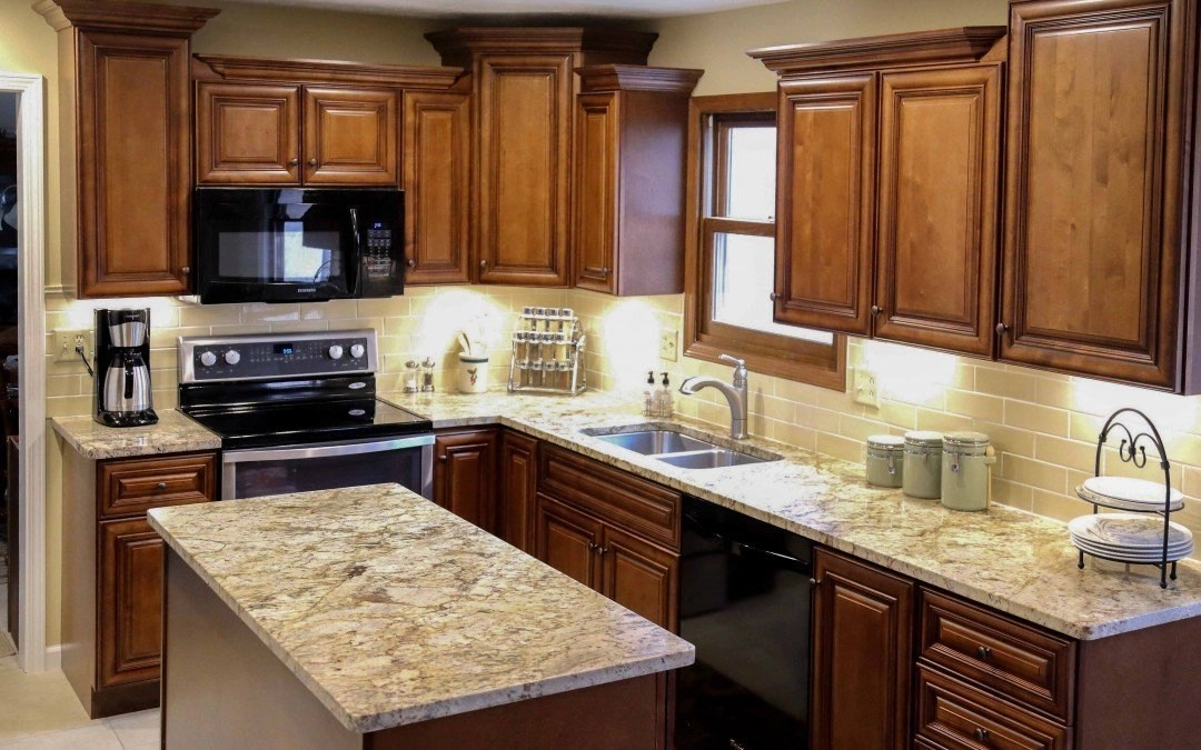 kitchen rehab appliance comparison sites complete makeover in dublin! | ohio property brothers