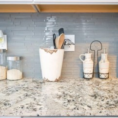 Kitchen Rehab On A Budget Signs For Work Blue Nile Granite | Ohio Property Brothers