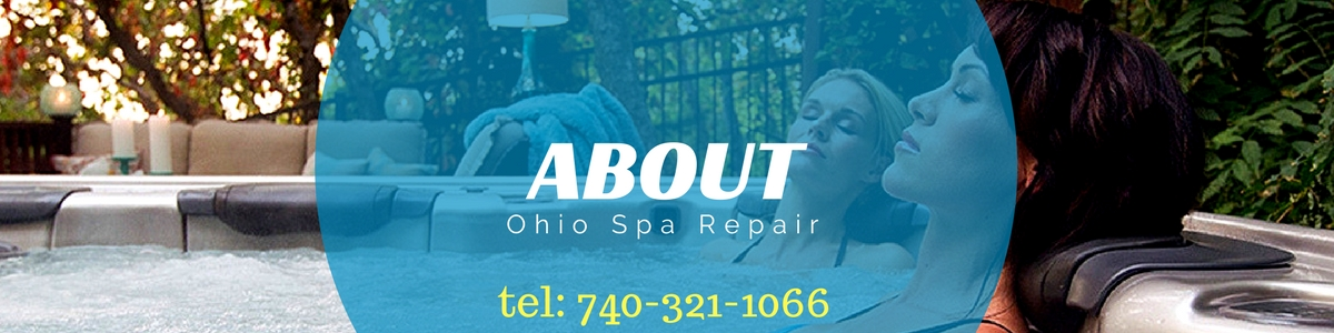 Spa and Hot Tub Service in Columbus Ohio
