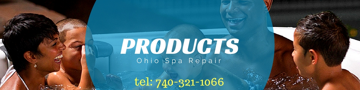 Spa and Hot Tub Products
