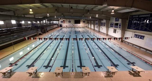 Keating Natatorium 2