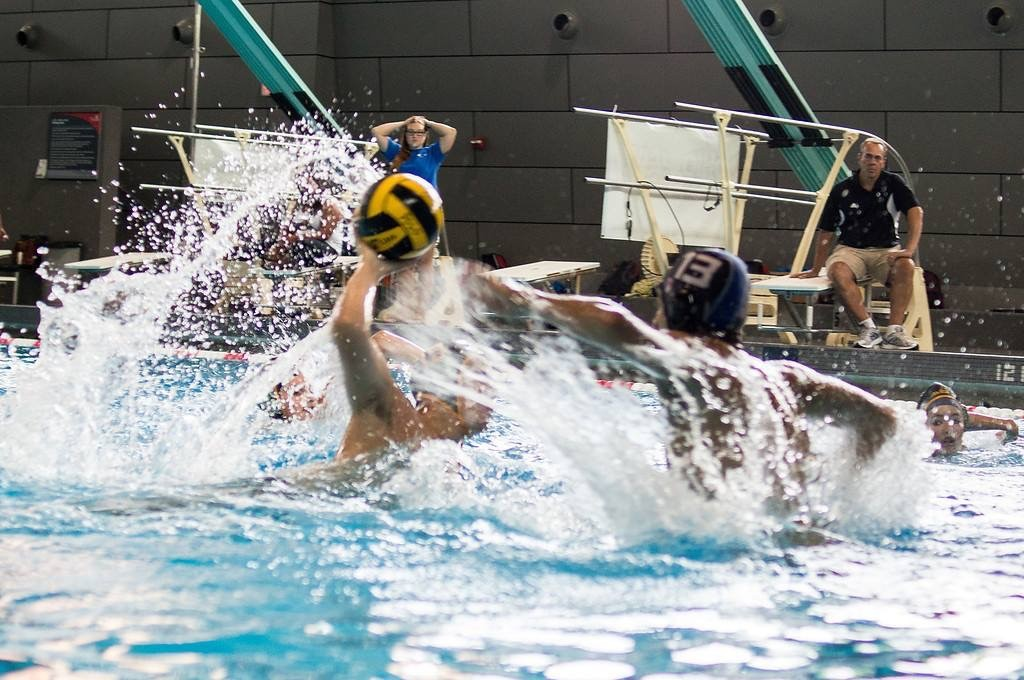 Ohio Squirrels Water Polo Club
