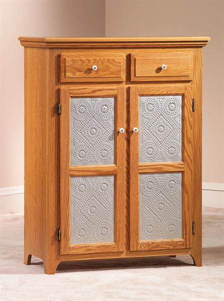 Dressing Mirror With Jewelry Armoire