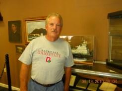 Bill Potts, Jr., Columbus, OH