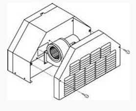 Wood Furnace Blower Replacement, Wood, Free Engine Image
