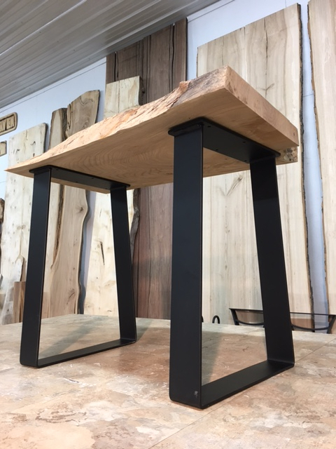 beautiful sofa sets sling outdoor ohiowoodlands end table base. steel legs. accent ...