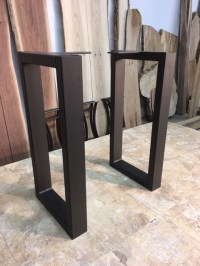 Steel Table Legs For Sale. Ohiowoodlands Metal Table Legs