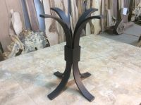Ohiowoodlands End Table Base. Steel Accent Table Legs