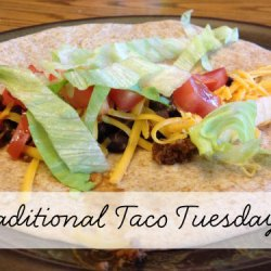 Day 1:: Taco Tuesday