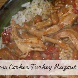 Day 2:: Let's Talk Turkey