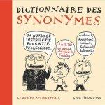French vocabulary: synonyms