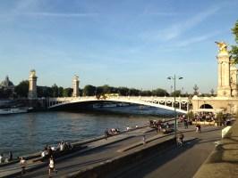 Photo de Paris: Pont Alexandre III