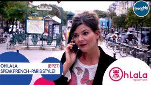 Learn French, Lesson 27: A la Recherche d'Un Job