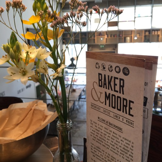 Baker and More