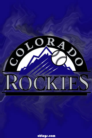 Soccer Girl Iphone Wallpapers Colorado Rockies Iphone Wallpaper 756 Ohlays