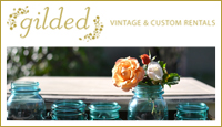 Gilded Vintage and Custom Rentals