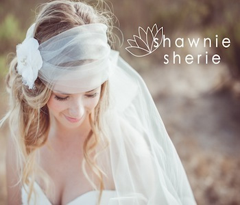 shawnie sherie bridal accessories
